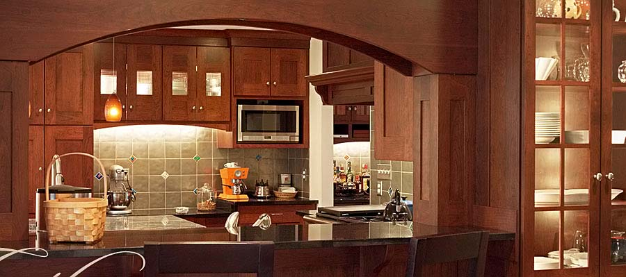 Custom Woodworking Cabinetry & Design, LLC